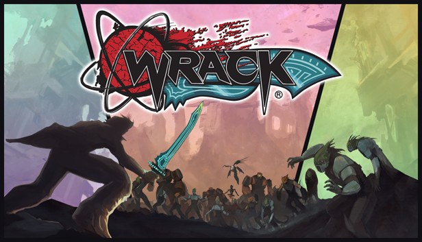 Download Wrack free download