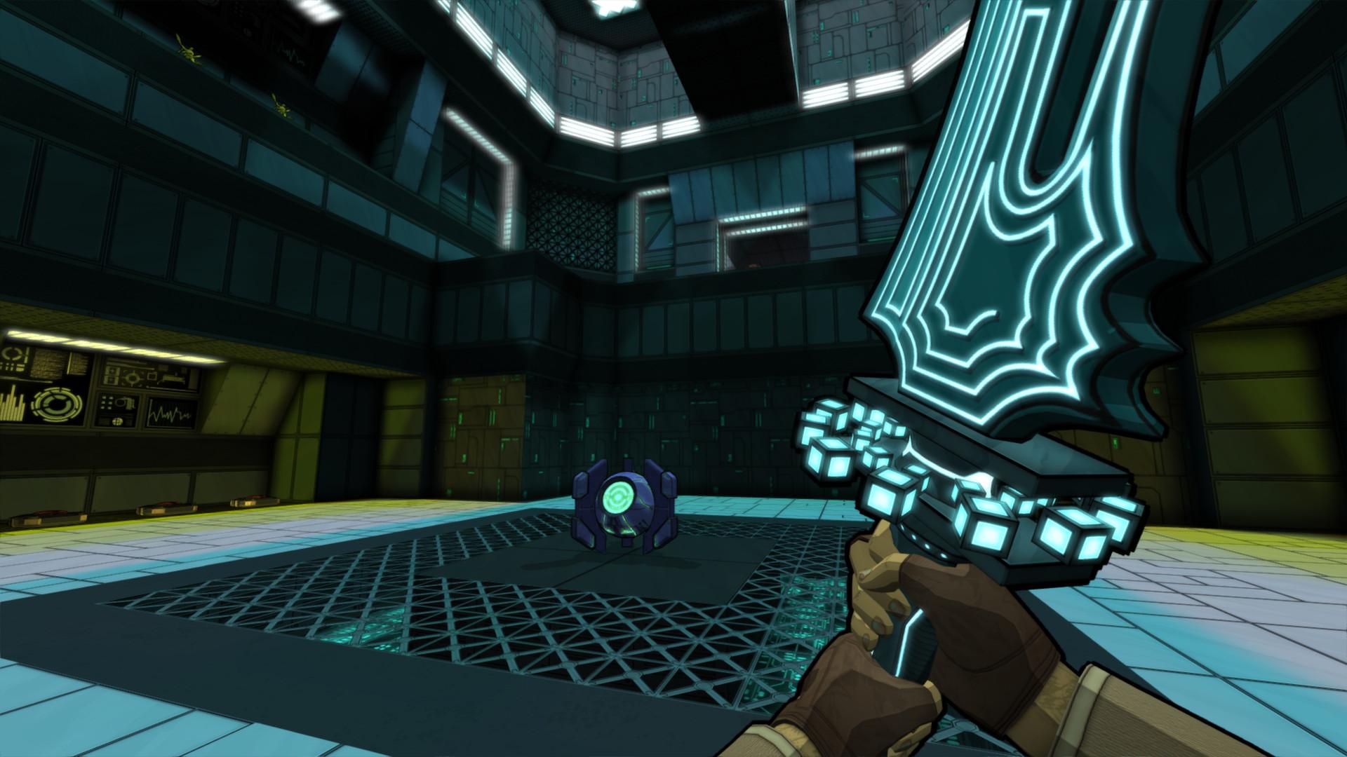 Wrack Screenshot 3