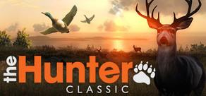 theHunter Classic cover art
