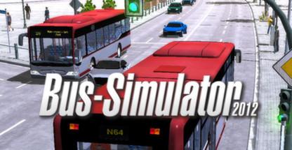 Bus-Simulator 2012 on Steam