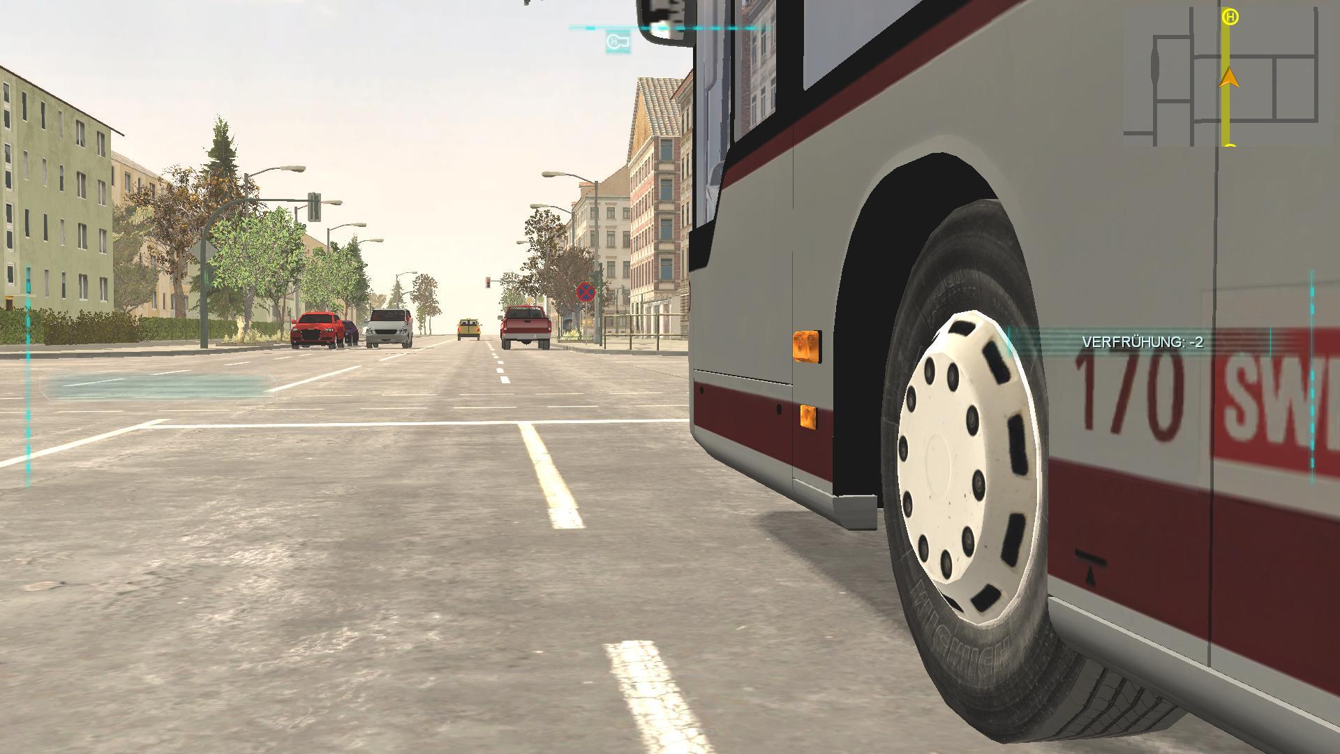 bus simulator 2012 download torent