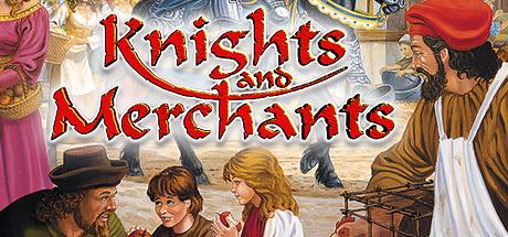 Knights and Merchants [steam key]