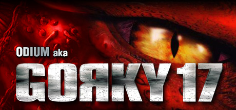 Gorky 17 Steam Game