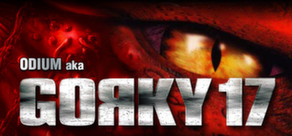 Gorky 17 cover art