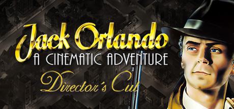 [129p] Jack Orlando Director's Cut [Коллекционные карточки / Steam key]