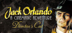 Jack Orlando: Director's Cut cover art