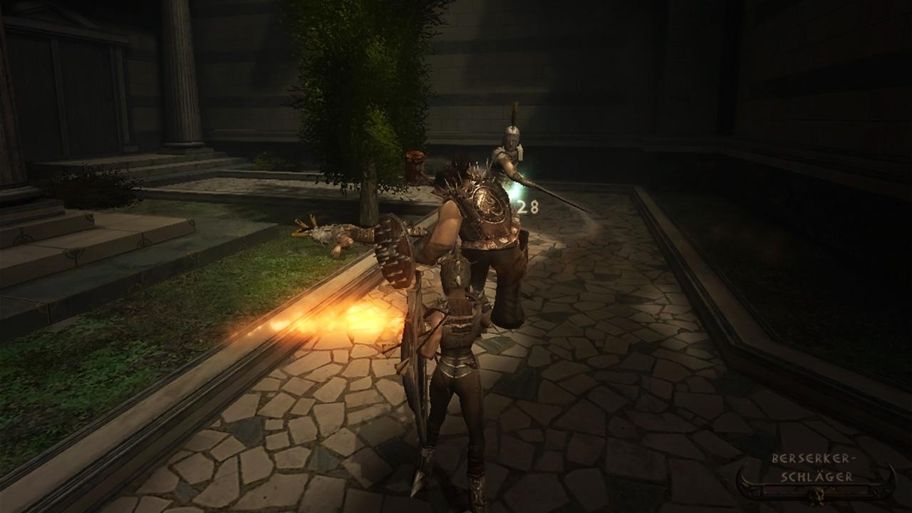 Enclave screenshot 3