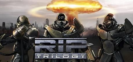 Купить RIP - Trilogy™