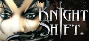 KnightShift cover art