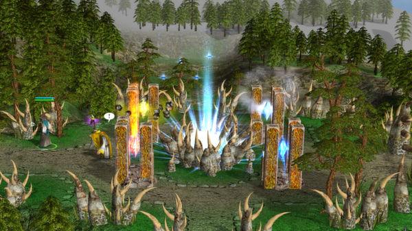 скриншот KnightShift 5