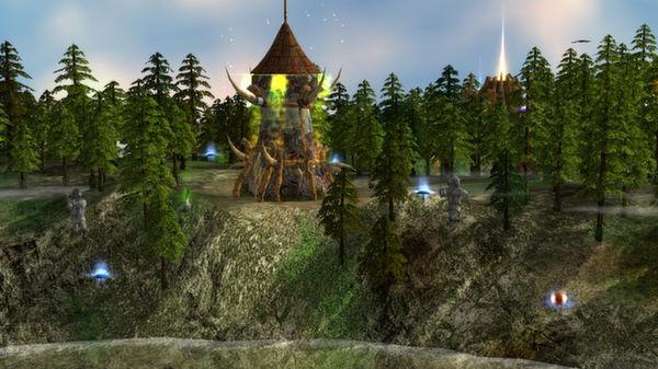 скриншот KnightShift 2
