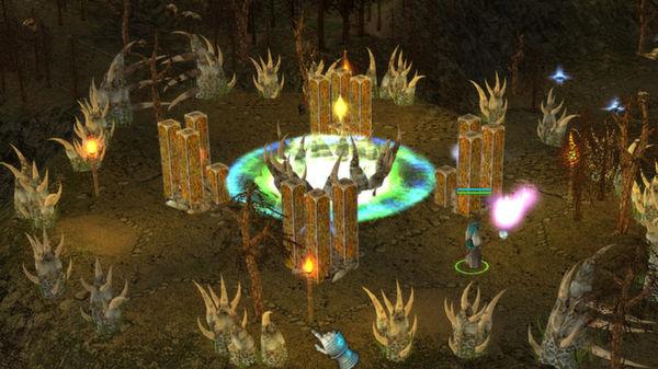 скриншот KnightShift 1