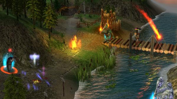 скриншот KnightShift 0