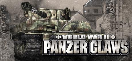 [129p] World War II: Panzer Claws [Коллекционные карточки / Steam key]