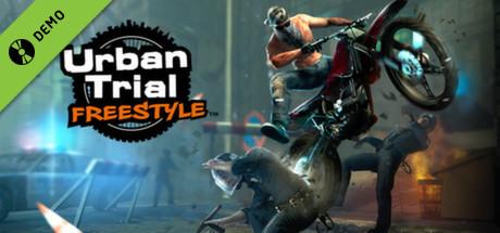 Urban Trials Freestyle Demo