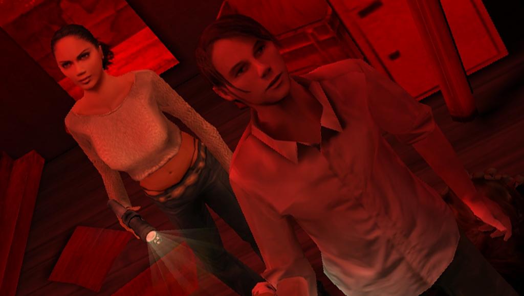ObsCure screenshot 1