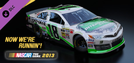 NASCAR: The Game 2013 - Now We're Runnin'!