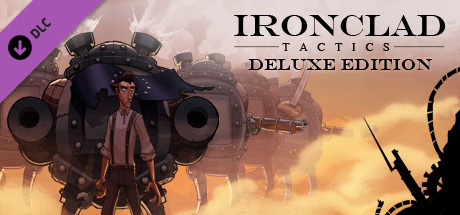 View Ironclad Tactics: Deluxe Edition on IsThereAnyDeal