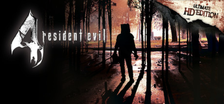 Resident Evil 4 Ultimate HD PC - Black Box