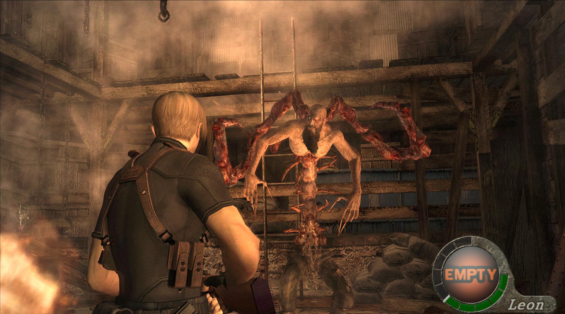 Resident Evil 4 Biohazard 4 On Steam