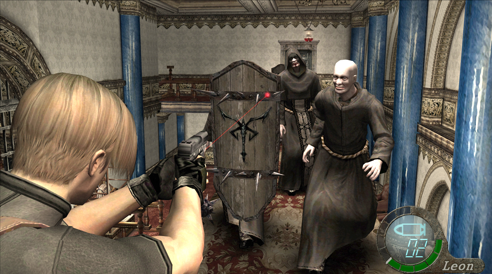 resident evil 4 / biohazard 4 - Ultimate HD Edition [PC PS4 XONE] Ss_254ff088257d644c493be6735bc75caf0f8930c7