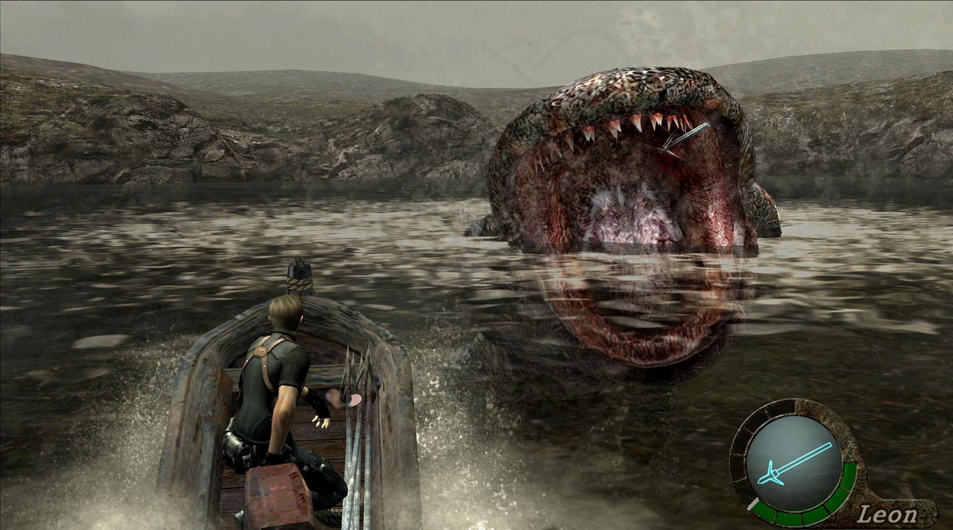 Resident Evil 4 Gamecube Iso For Dolphin - fiberxilus