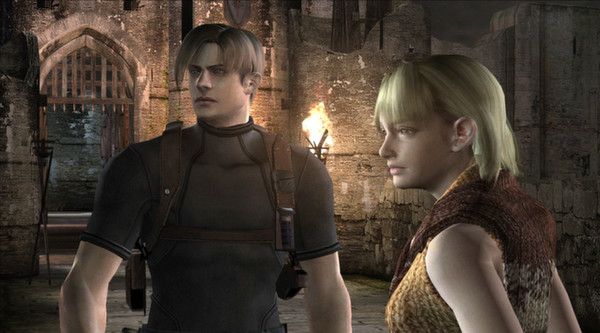 Download Resident Evil 4 Ultimate HD Edition Repack by CorePacks