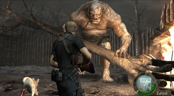 Free Download Resident Evil 4 Ultimate HD Edition - CorePacks