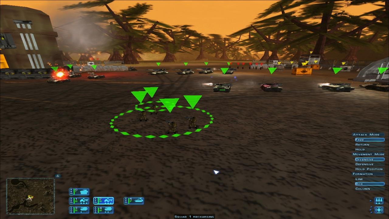 Ground Control Anthology screenshot 3