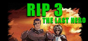 RIP 3: The Last Hero cover art