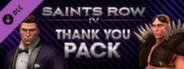 Saints Row IV - Thank You Pack