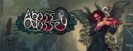Abyss Odyssey - 深渊奥德赛