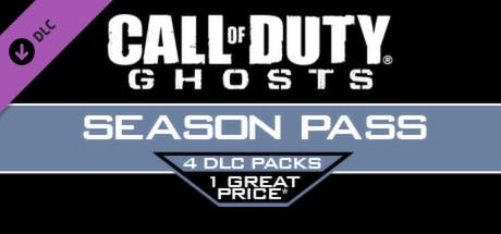Call of Duty: Ghosts - Season Pass