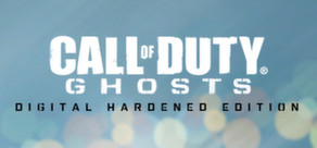 Call of Duty: Ghosts - Digital Hardened Pack cover art
