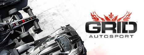 GRID Autosport - 超级房车赛:赛车运动