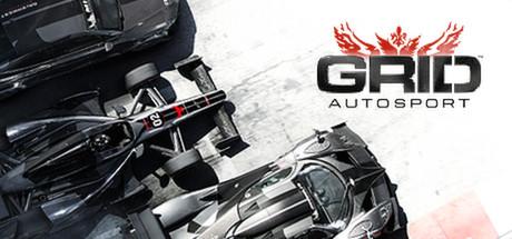Game Banner GRID Autosport