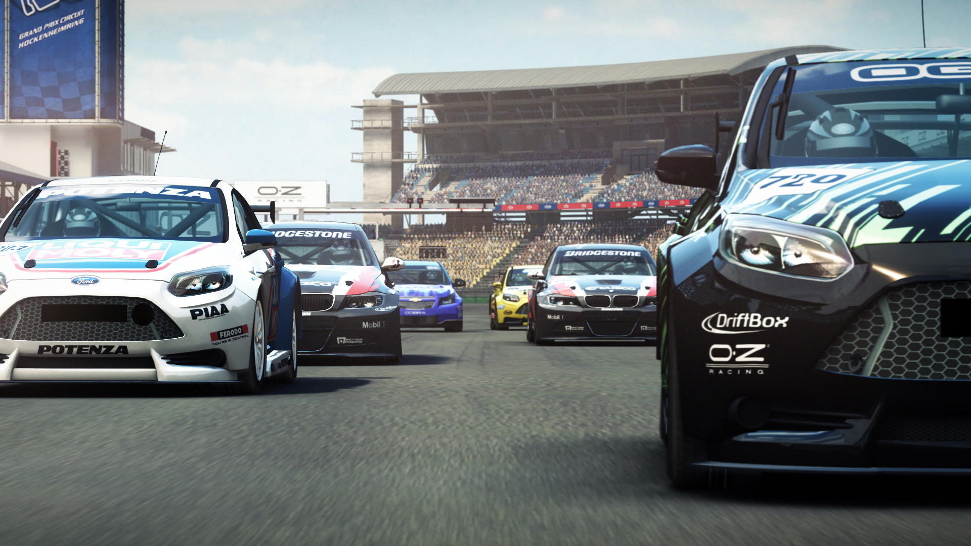 Find the best laptop for GRID Autosport
