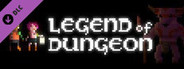 Legend of Dungeon DLC