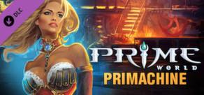 Prime World - Prime Machine