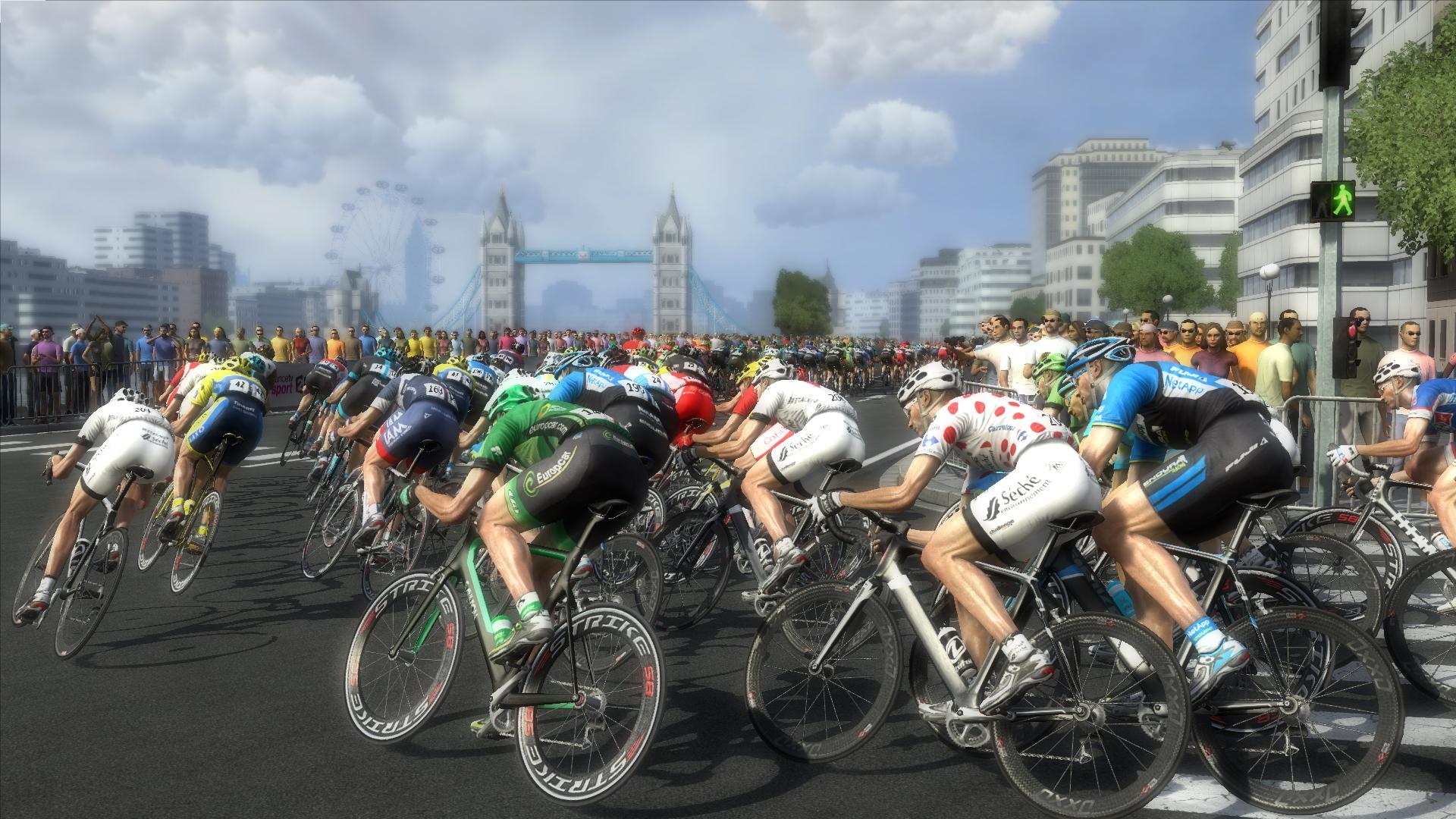 Pro Cycling Manager 2014 ESPAÑOL PC