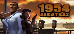1954 Alcatraz cover art