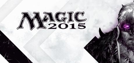 Magic 2015 Demo