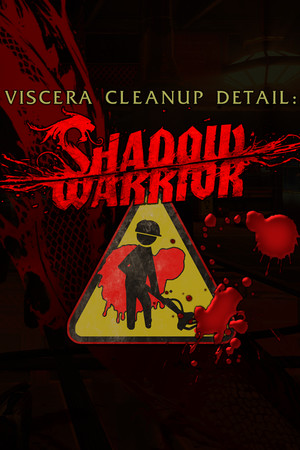 Viscera Cleanup Detail: Shadow Warrior poster image on Steam Backlog