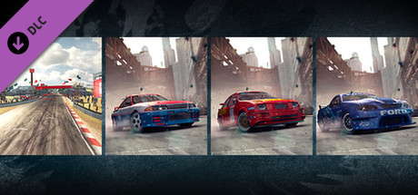 GRID 2 - Bathurst Track Pack DLC