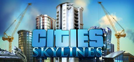Cities: Skylines header image