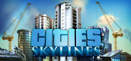 Image result for cities skylines title