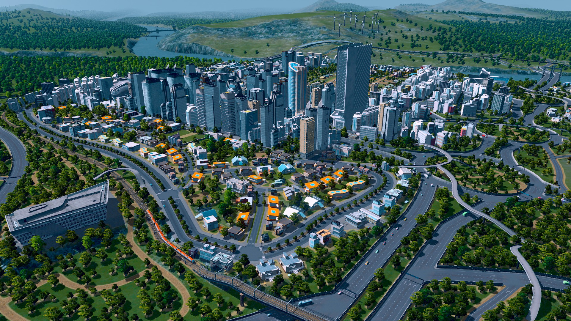 download cities skylines deluxe edition-codex cracked full version singlelink iso rar multi 8 language free for pc