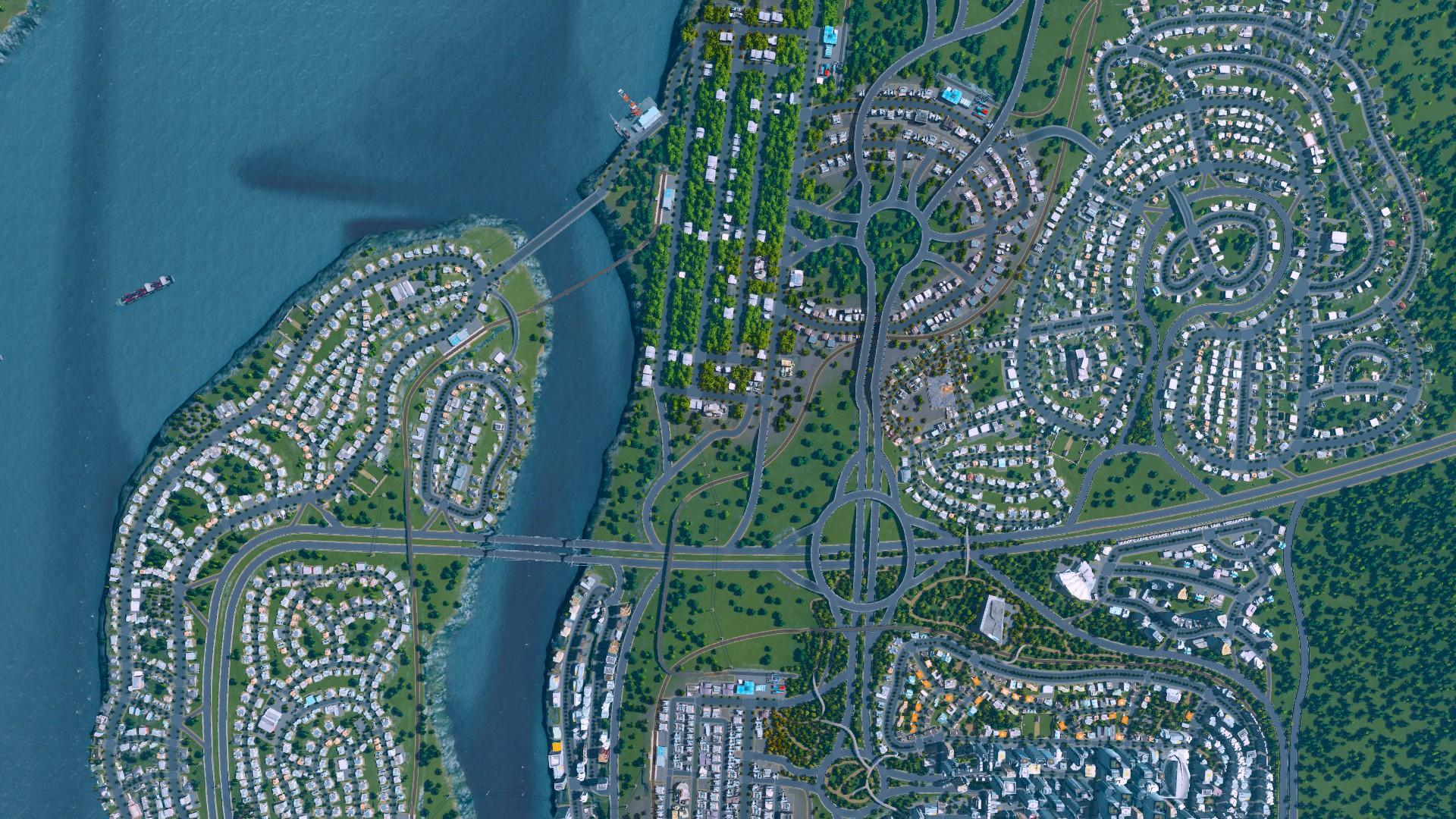 steam で 75 オフ cities skylines