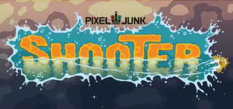 Teaser for PixelJunk Shooter