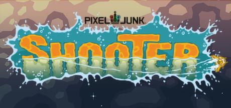 Game Banner PixelJunk™ Shooter